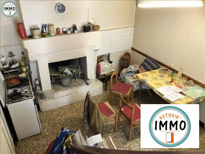Sale house / villa Mortagne-sur-gironde 65 500€ - Picture 2