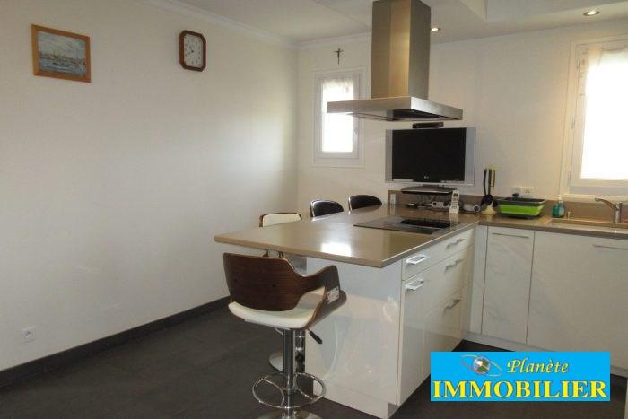 Sale house / villa Primelin 468000€ - Picture 7