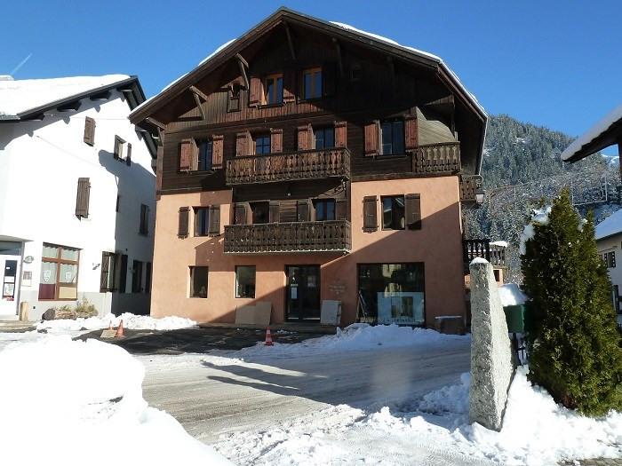 Vente de prestige maison / villa Servoz 575000€ - Photo 7