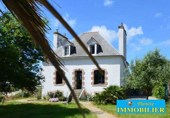 Sale house / villa Pont croix 229 240€ - Picture 15