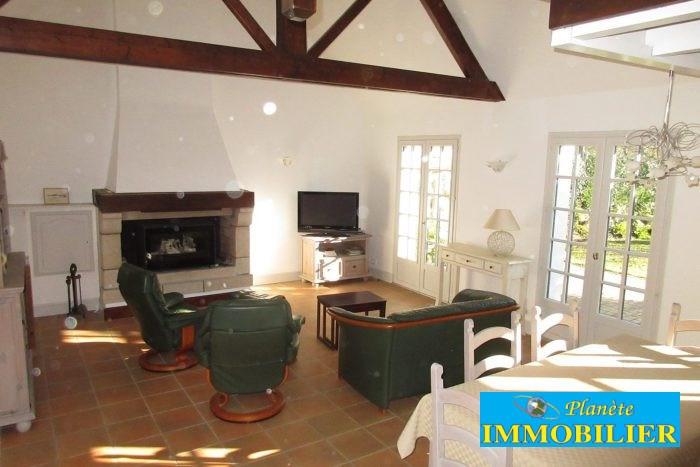 Sale house / villa Esquibien 270920€ - Picture 4