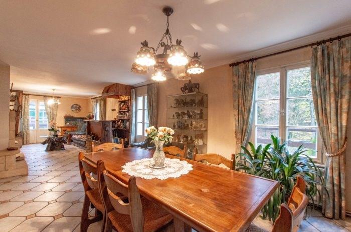 Sale house / villa Châtel-saint-germain 235400€ - Picture 1