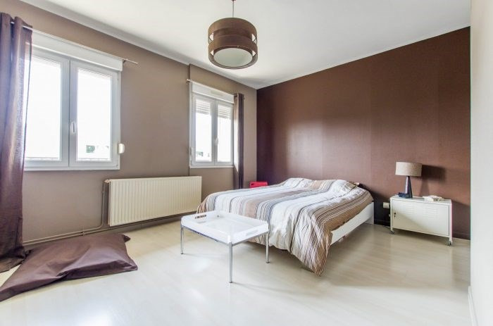 Verkoop  appartement Saint-julien-lès-metz 150500€ - Foto 4