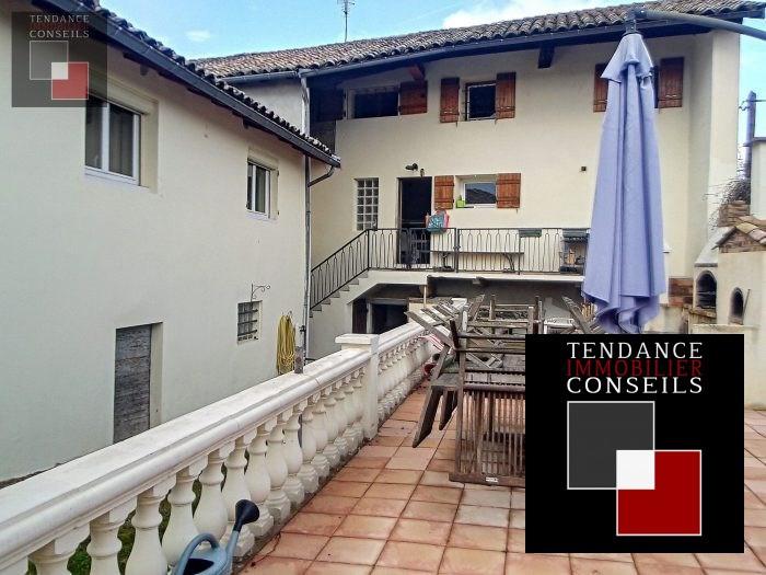 Vente maison / villa Saint-lager 235000€ - Photo 1
