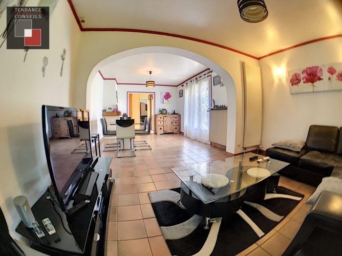 Vente maison / villa Arnas 309000€ - Photo 3