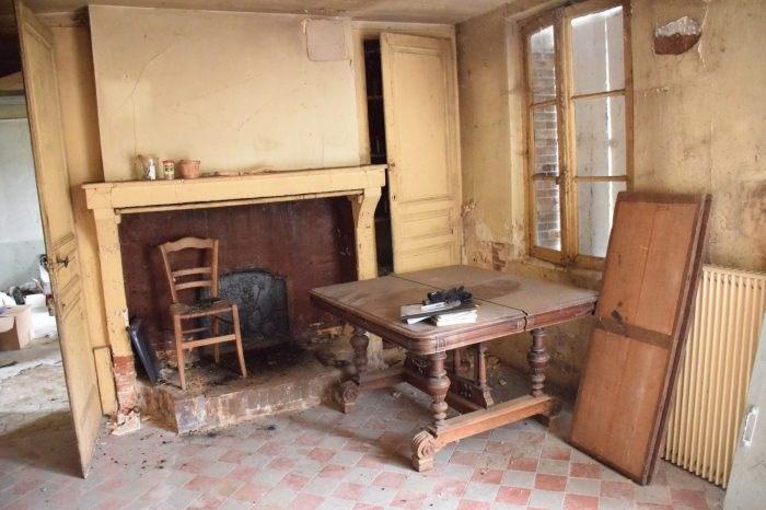 Sale house / villa Saint-germain-de-fresney 139000€ - Picture 9