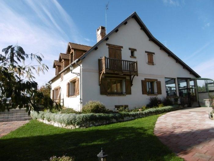 Sale house / villa Bois-jérôme-saint-ouen 500000€ - Picture 2