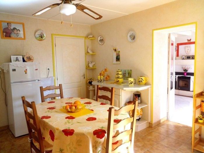 Vente maison / villa Saint-fort-sur-gironde 155445€ - Photo 3