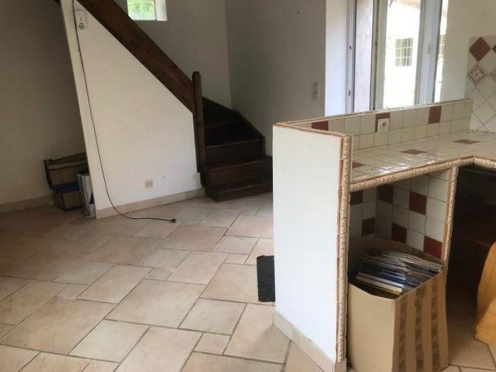 Sale house / villa Villegats 350000€ - Picture 8