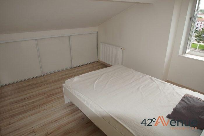 Location appartement Saint-étienne 550€ CC - Photo 7