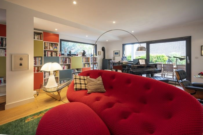 Vente de prestige maison / villa Truchtersheim 1248000€ - Photo 7