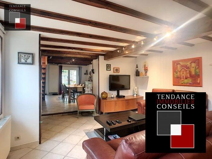Sale house / villa Gleizé 270000€ - Picture 3
