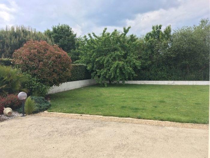 Sale house / villa L'herbergement 229400€ - Picture 12