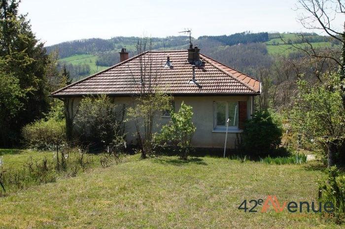Sale house / villa La fouillouse 180000€ - Picture 2