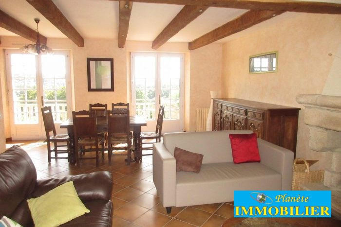 Sale house / villa Pont croix 312 000€ - Picture 4