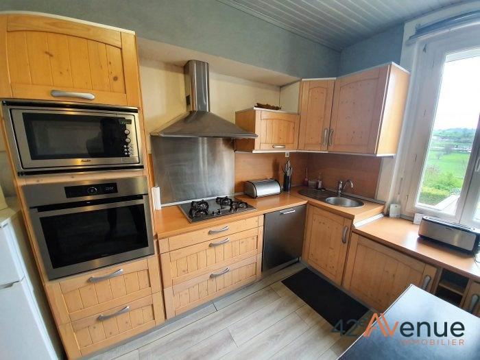 Sale house / villa Villars 255000€ - Picture 7