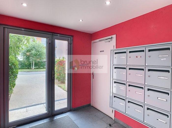 Vente de prestige appartement Créteil 223000€ - Photo 6