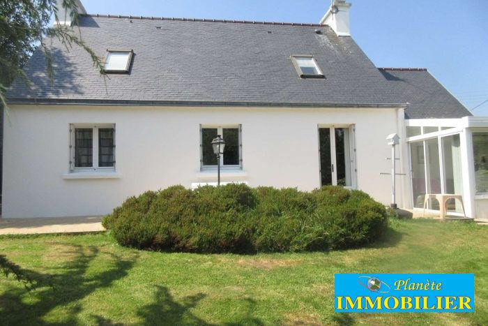 Sale house / villa Audierne 218 820€ - Picture 1