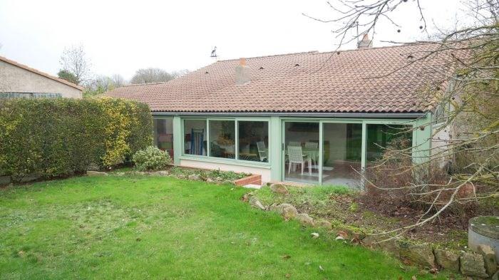 Sale house / villa Clisson 256000€ - Picture 2