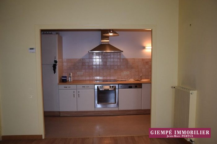 Vente appartement Saumur 81 000€ - Photo 2