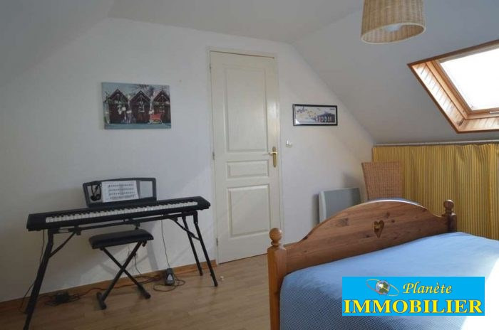 Sale house / villa Plozévet 239 660€ - Picture 15
