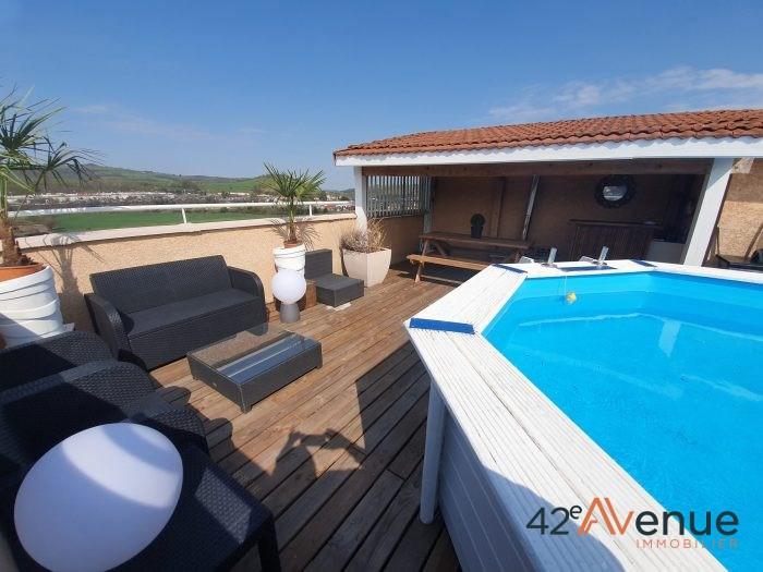 Sale house / villa Villars 255000€ - Picture 13