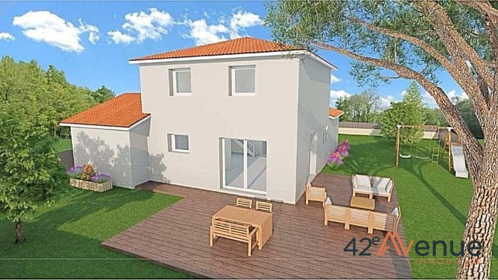 Vendita casa Saint-just-saint-rambert 278000€ - Fotografia 4