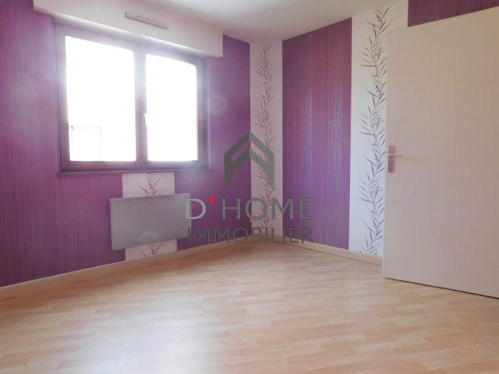 Sale apartment Geispolsheim 168000€ - Picture 9