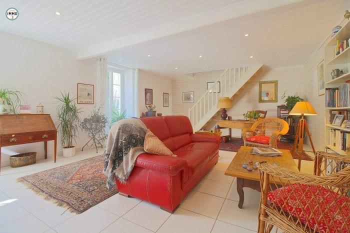 Sale house / villa Barzan 137216€ - Picture 2