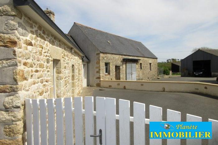 Vente maison / villa Beuzec-cap-sizun 260500€ - Photo 2