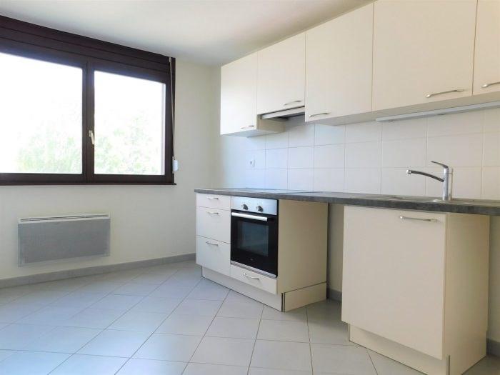 Vendita appartamento Strasbourg 171200€ - Fotografia 3