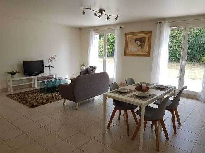Verkoop  huis Villennes sur seine 550000€ - Foto 3