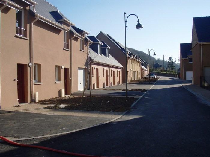 Rental house / villa La rivière-saint-sauveur 812€ CC - Picture 4