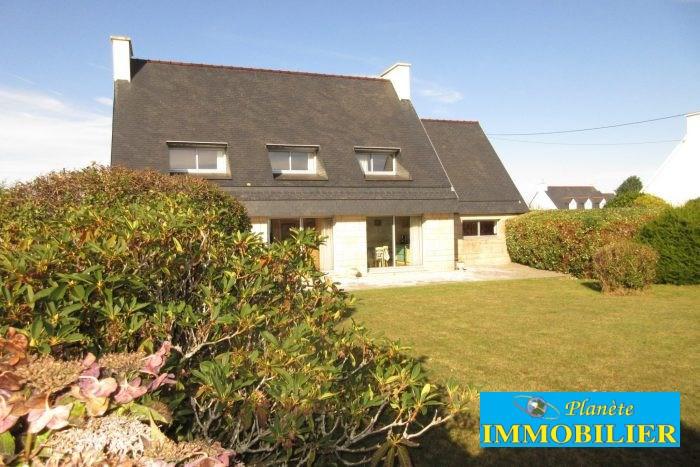 Vente maison / villa Confort-meilars 171930€ - Photo 9