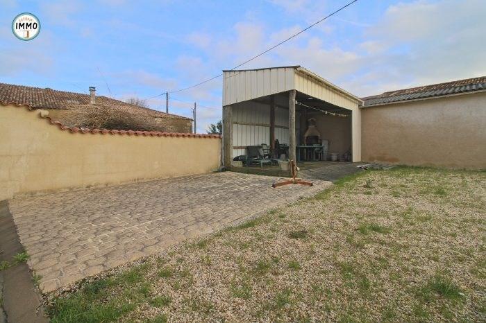 Sale house / villa Saint-thomas-de-cônac 182240€ - Picture 7