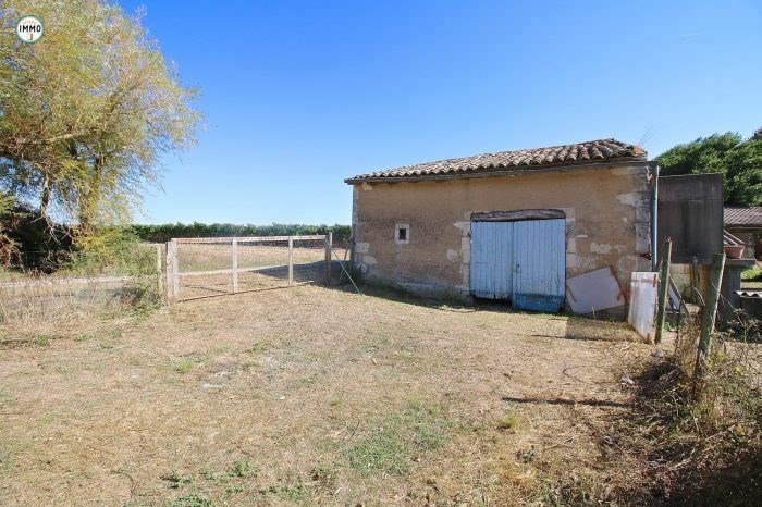 Vente maison / villa Lorignac 31000€ - Photo 4