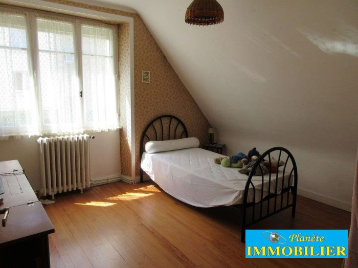 Sale house / villa Audierne 94 500€ - Picture 6