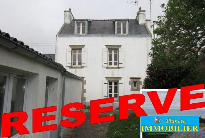 Sale house / villa Plouhinec 74900€ - Picture 1