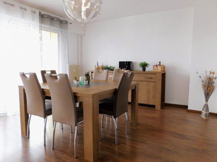 Revenda apartamento Strasbourg 179500€ - Fotografia 1
