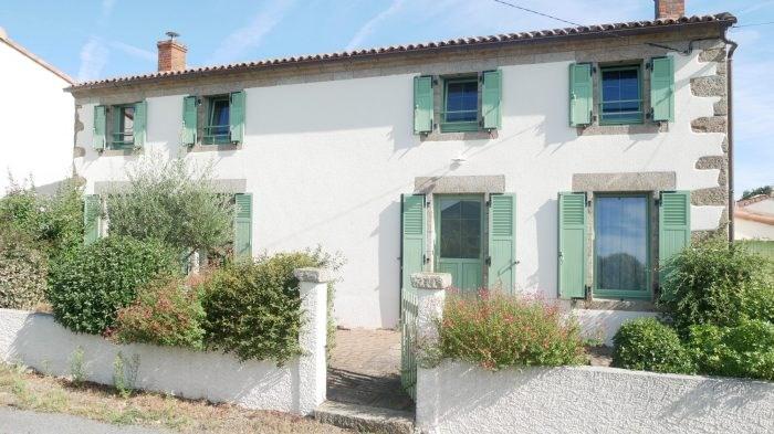 Sale house / villa Gétigné 306000€ - Picture 1