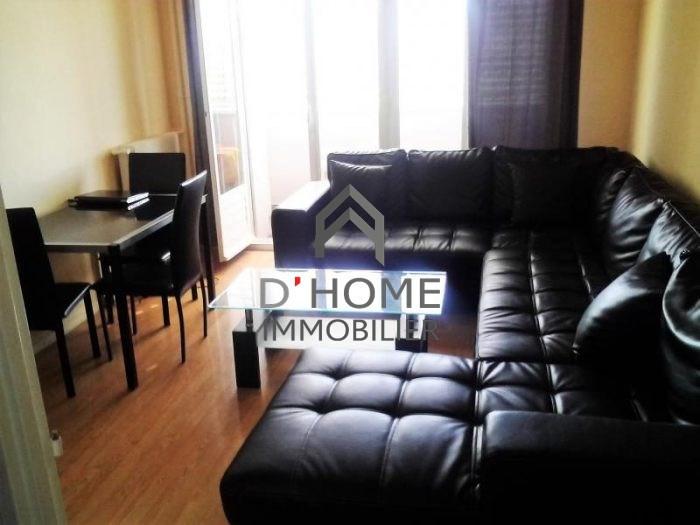 Revenda apartamento Strasbourg 128000€ - Fotografia 1