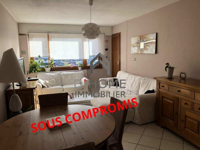 Vente appartement Ingwiller 104 000€ - Photo 1