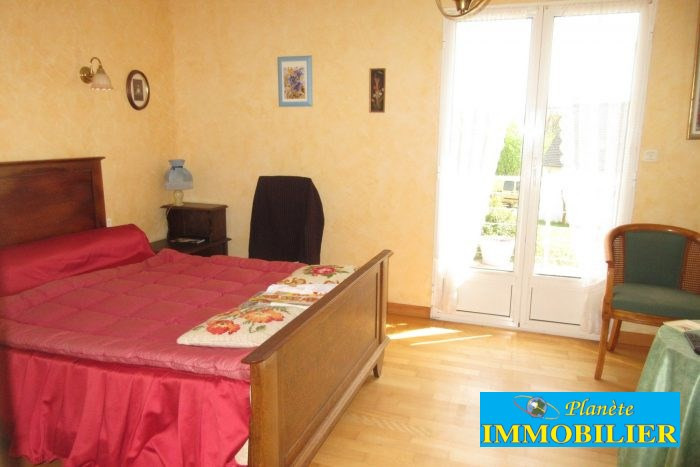 Vente maison / villa Audierne 250 080€ - Photo 7