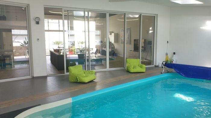 Deluxe sale house / villa La roche-sur-yon 599872€ - Picture 5