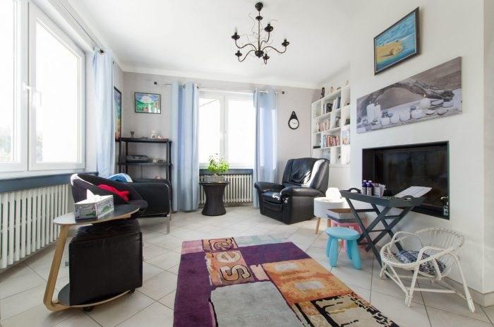 Sale house / villa Metz 475000€ - Picture 3