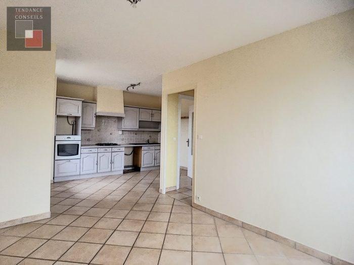 Vente appartement Villefranche sur saone 145000€ - Photo 1