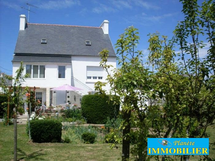 Vente maison / villa Esquibien 229 240€ - Photo 1