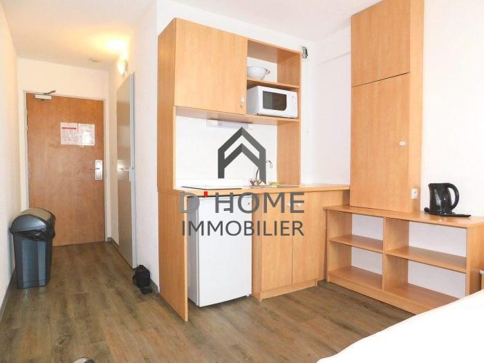 Investimento apartamento Strasbourg 61000€ - Fotografia 2