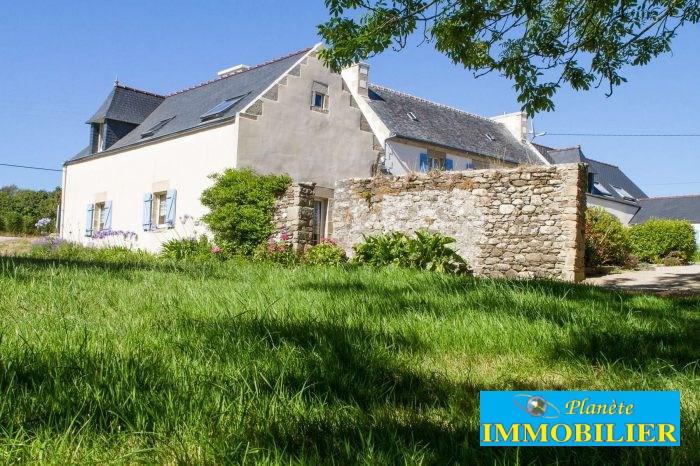 Deluxe sale house / villa Cleden-cap-sizun 551200€ - Picture 2