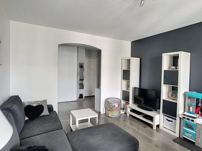 Vente appartement Arnas 125000€ - Photo 7